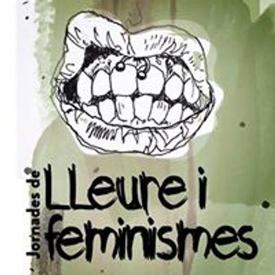 Jornades de Lleure i Feminismes