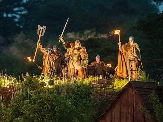 Kynren - An Epic Tale of England & New Park