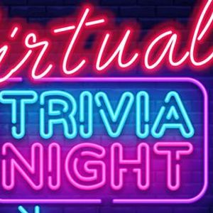 Virtual Trivia Night and Party