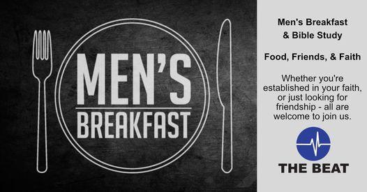 Men's Breakfast & Bible Study, 19 June | Event in Round Rock | AllEvents.in