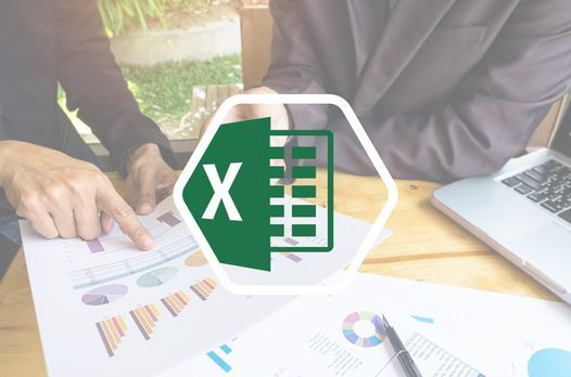 MS Excel Level 1 Course - Introduction | Event in Olney | AllEvents.in