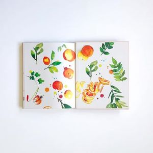 Watercolour Cocktails with Sarah Hankinson and Kate Rijs