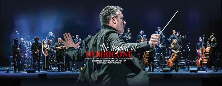 RINVIATO The Legend of Morricone, 9 March | Event in Venice | AllEvents.in
