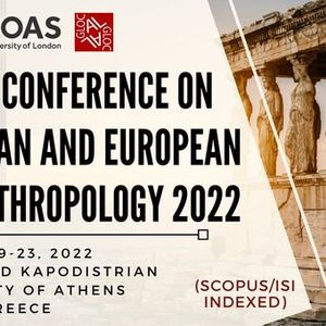The GLOCAL COMELA 2022 - The GLOCAL Conference on Mediterranean and European Linguistic Anthropology