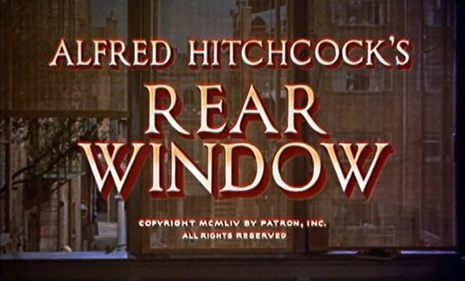 Movie Night: Rear Window, 12 October   Event in Lebanon   AllEvents.in