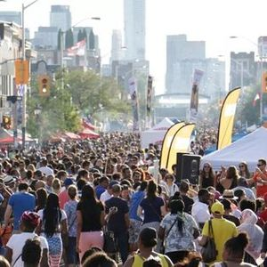 Famous Food Festival Taste the World Long Island NY - 2021