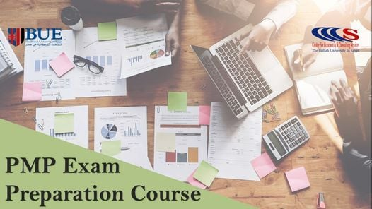 PMP Exam Preparation Course, 22 May | Event in Cairo | AllEvents.in