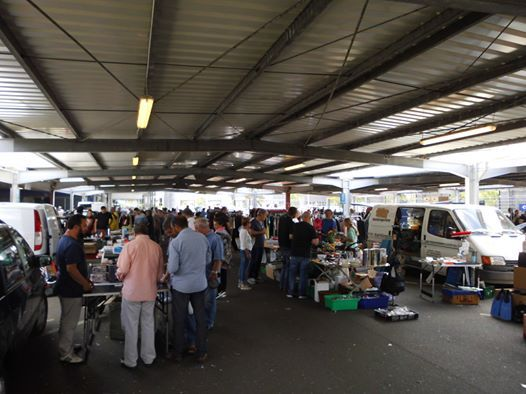 Metro Flohmarkt Kassel