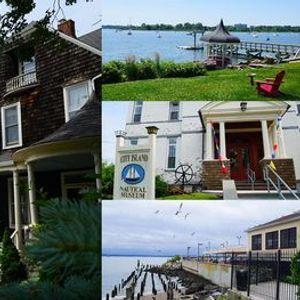City Island the Cape Cod of New York Webinar