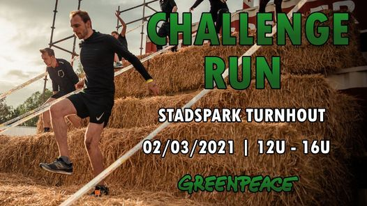 Challenge Run, 2 March | Event in Turnhout | AllEvents.in
