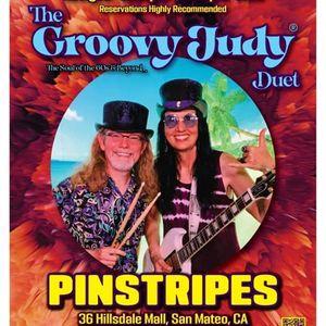 Pinstripes Acoustic Duet