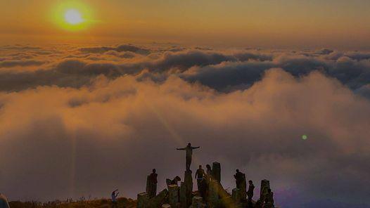 Skandagiri Sunrise Trek   Plan The Unplanned, 30 October   Event in Mandya   AllEvents.in