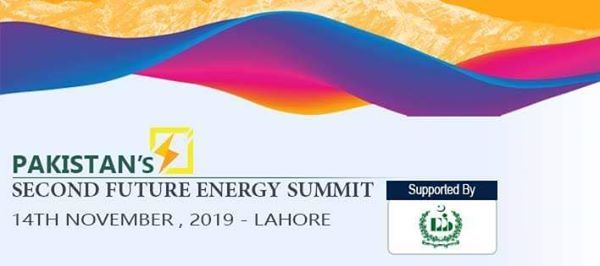 Pakistans Second Future Energy Summit