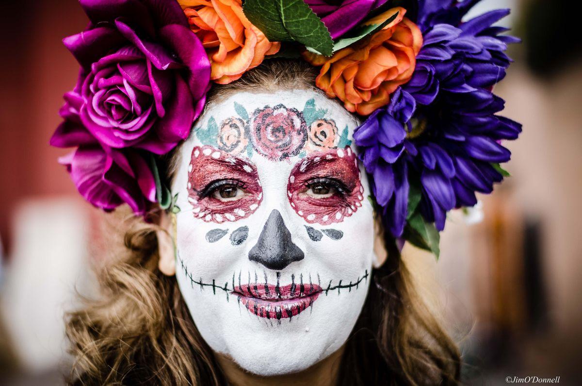 Day of the Dead 2022, San Miguel De Allende, Mexico, 29 October | Event in San Miguel de Allende | AllEvents.in
