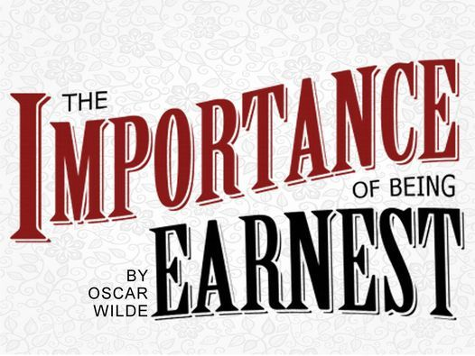 The Importance of Being Ernest, 5 February | Event in Brooksville | AllEvents.in