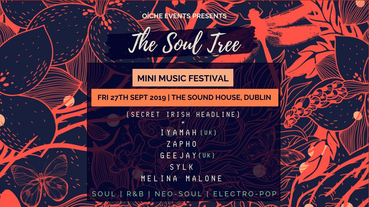 The Soul Tree Festival 2019