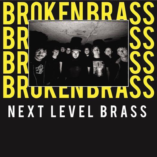 Cancelled: Broken Brass + DJ Pushin Wood | VERA Groningen, 26 March | Event in Groningen | AllEvents.in