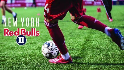 New York Red Bulls II vs. Loudoun United FC, 20 October   Event in Montclair   AllEvents.in