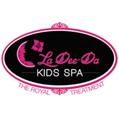 LaDee-Da Kids Spa