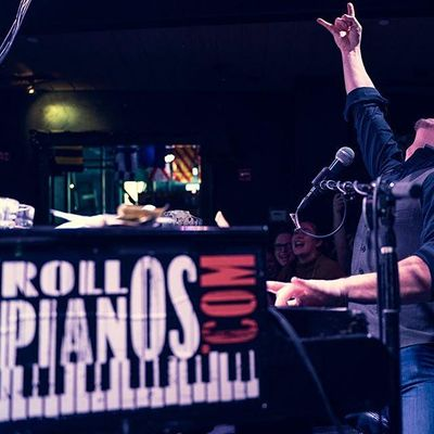 Shake Rattle & Roll Dueling Pianos -NYCs longest running all-request party