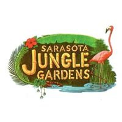 Sarasota Jungle Gardens