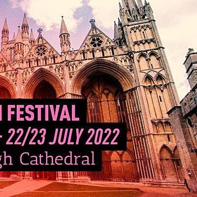 The Gin & Rum Festival - Peterborough - 2021