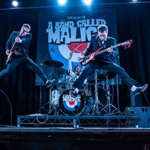 A Band Called Malice - The Definitive Jam Tribute