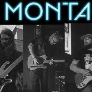 Montage  The Social Club