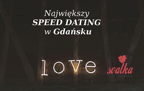 Speed dating: szybkie randki, spotkania dla singli - Trjmiasto!