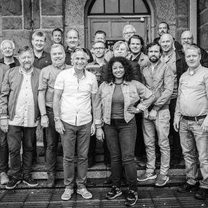 Jubileumskonsert med Sandvika Storband