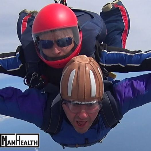 15,000ft Skydive | Event in Durham | AllEvents.in