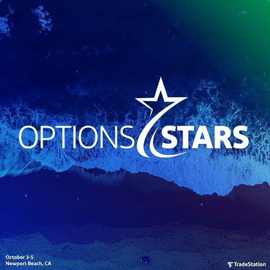 Options Stars at The Westin South Coast Plaza, Costa Mesa