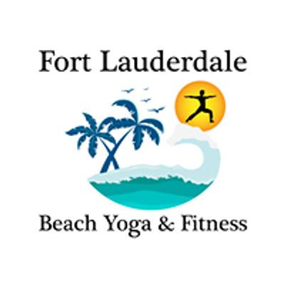 Fort Lauderdale Beach Yoga & Fitness