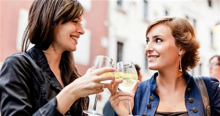 Speed Dating Melbourne över 30 Hur lång tid efter dating för att göra det officiellt