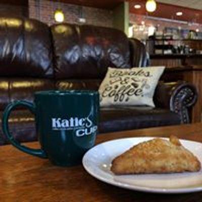 Katie's Cup