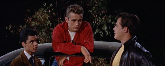 Tea Time Talkies | Rebel Without a Cause, 16 May | Event in Wellington | AllEvents.in