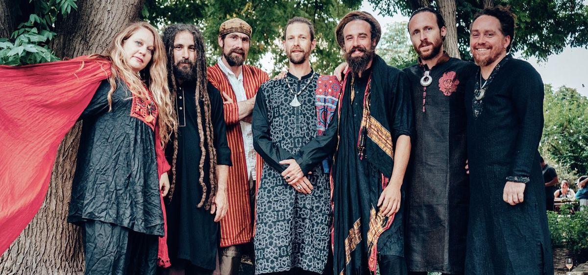 Fanna-Fi-Allah Sufi Qawwali Ensemble