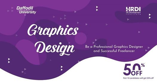 Advanced Graphics Design course V.1