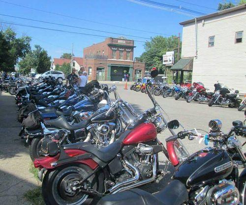 Bike Night, 21 September   Event in Evansville   AllEvents.in