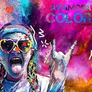 AFamosa Color Run 2020