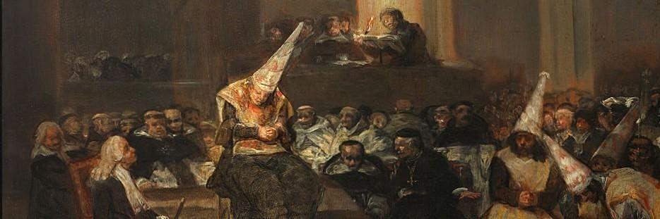 La Inquisición en Sevilla | Event in Sevilla | AllEvents.in
