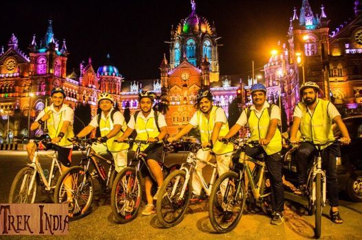 Midnight Cycling | Event in Mumbai | AllEvents.in