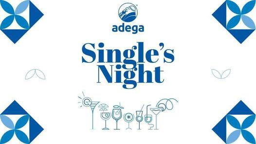 Adega Single's Night, 29 May   Event in Bedfordview   AllEvents.in