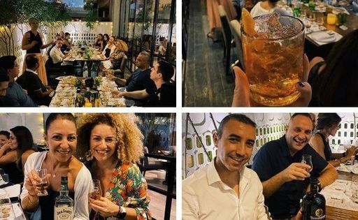 Whiskey Origins Story, 4 August | Event in Dubai | AllEvents.in
