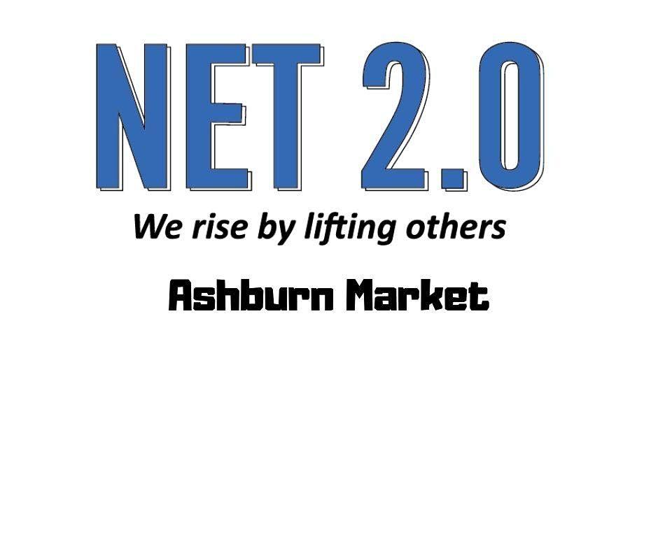 NET 2.0 - Ashburn Market - Online until further notice
