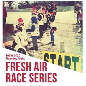Postponed Thursday Night Fresh Air Race Series Race 5