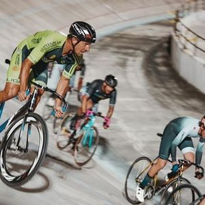 Wednesday Night Races at Brian Piccolo Velodrome