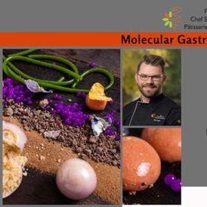 Molecular Gastronomy Workshop