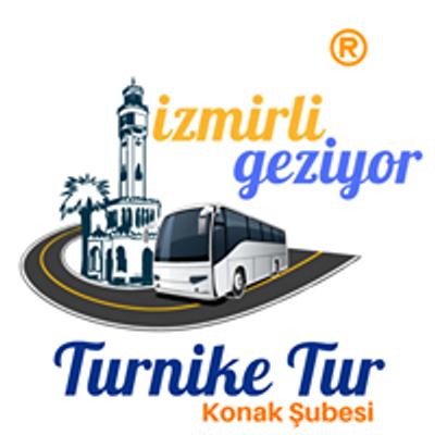 İzmirli Geziyor