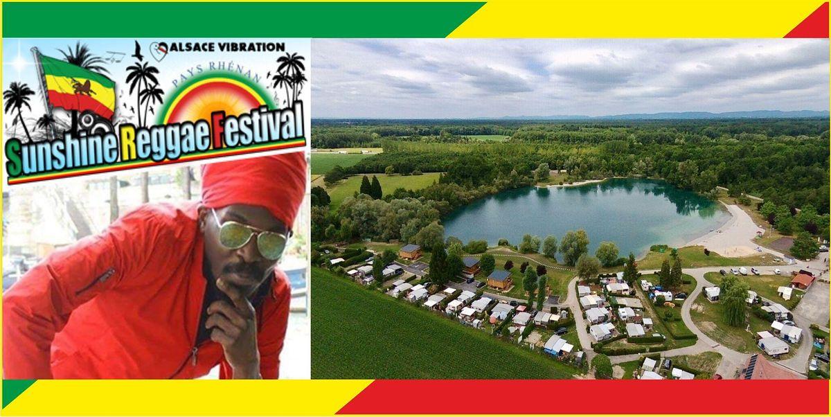 10. Sunshine Reggae Festival, 17 June | Event in Rœschwoog | AllEvents.in